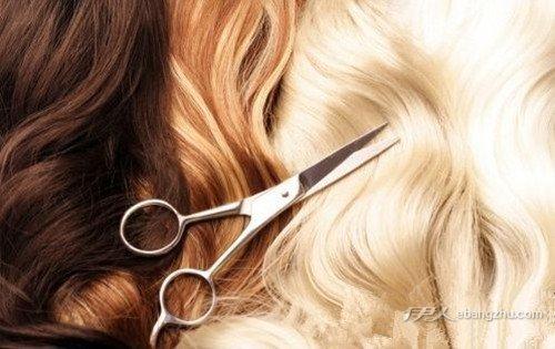 资讯生活头发也有年龄 一分钟测出你的发龄
